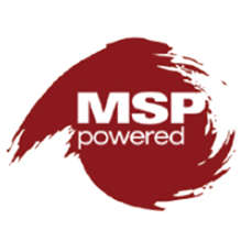 MSP powered