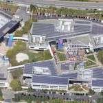 Googles Strombedarf trübt CO2-Bilanz