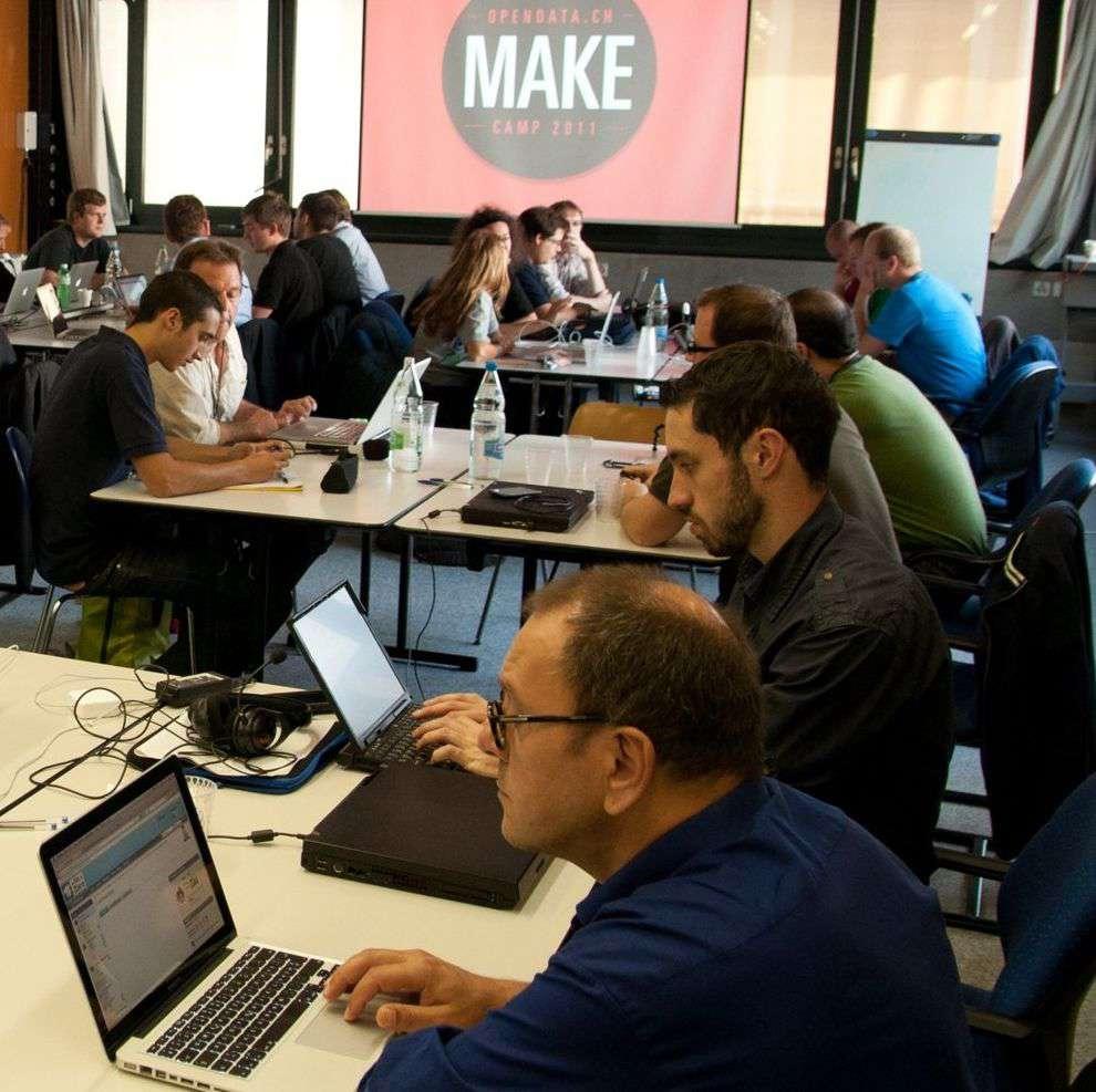 make opendata hackday 2011 3