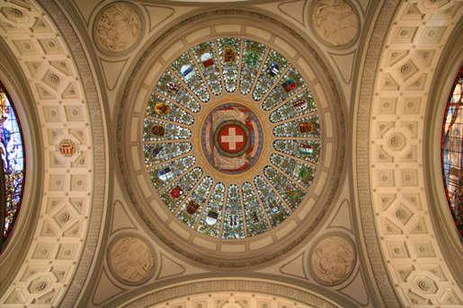 Bundeshaus_Rosettekantone