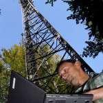 Sunrise lanciert LTE-Netz