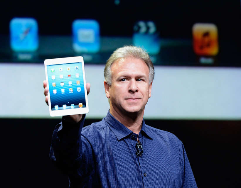 Apple Introduces Latest iPad
