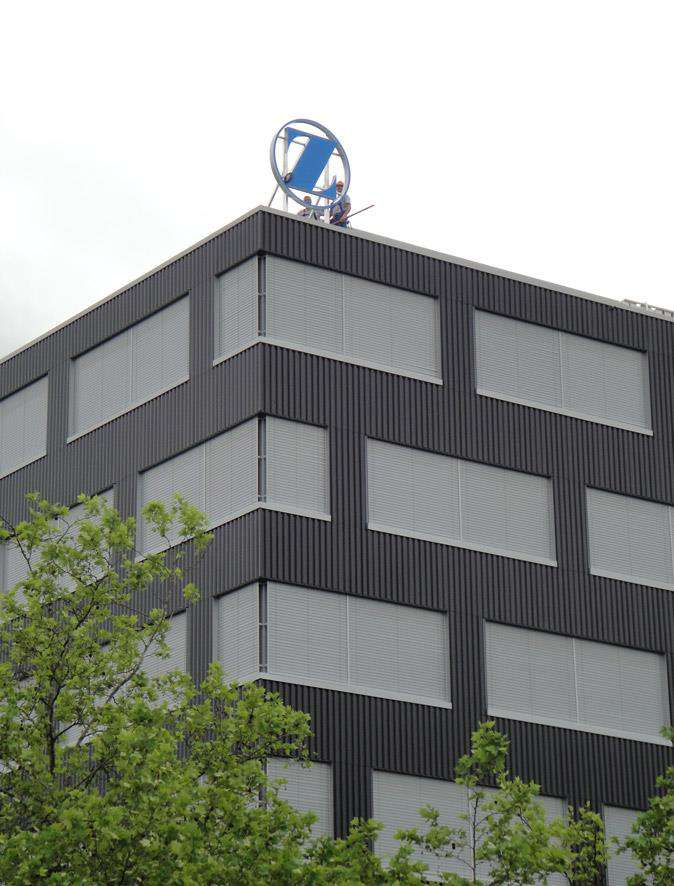 Zimmer Swisscom Managed Communication and Collaboration