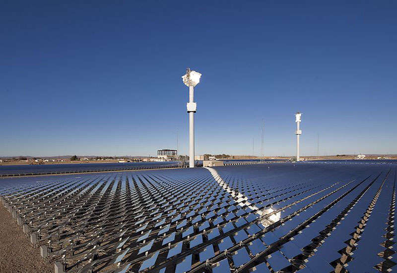 Smart-Grid-Solar Bahrain