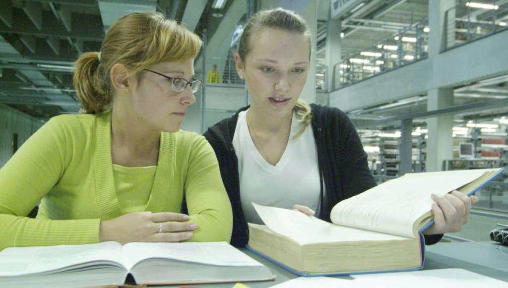 Universitätsbilbliothek TU Berlin