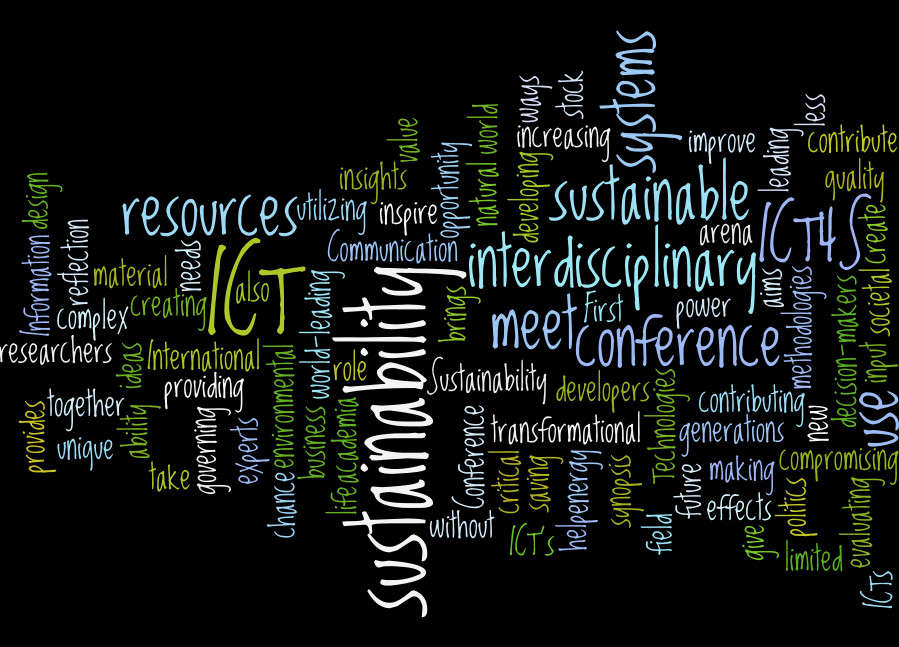 ICT4S-WordCloud