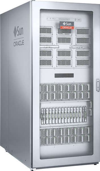 Oracle Sparc M5-32 Server