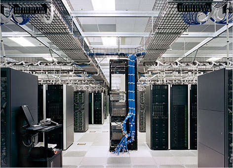 microsoft  datacenter 1