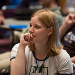 Sarah Sharp - Intel / Linux