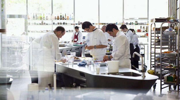 Givaudan chefs Council