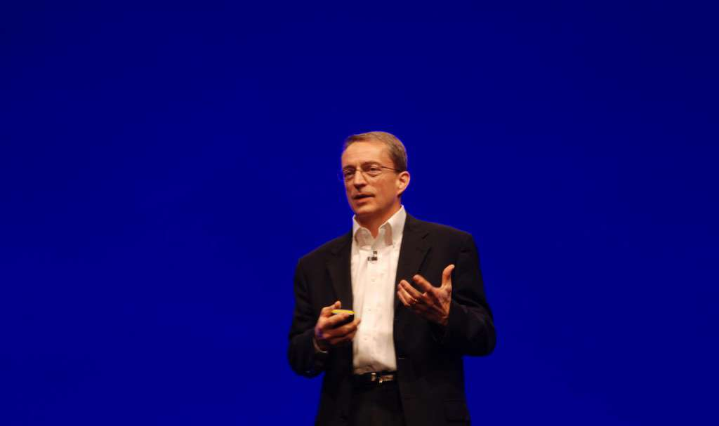 VMworld Europe 2013 - Pat Gelsinger - Keynote Day 1