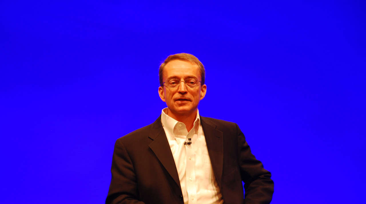 VMworld Europe 2013 - Pat Gelsinger - Keynote Day 1 - p2