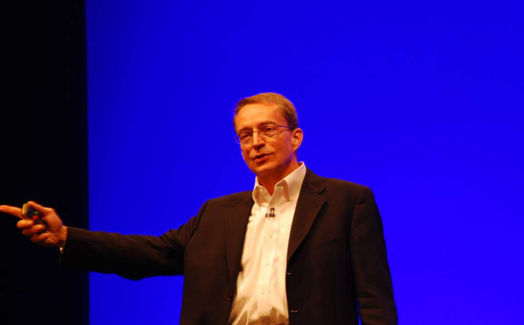 VMworld Europe 2013 - Pat Gelsinger - Keynote Day 1 - p3
