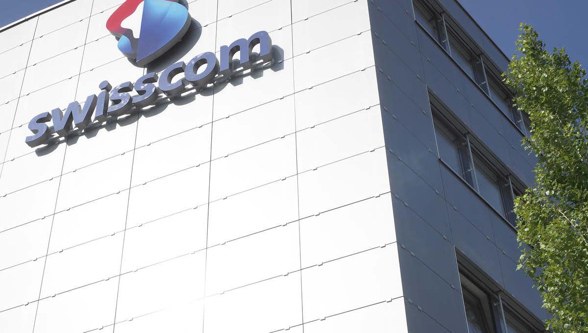 Swisscom-Unternehmen