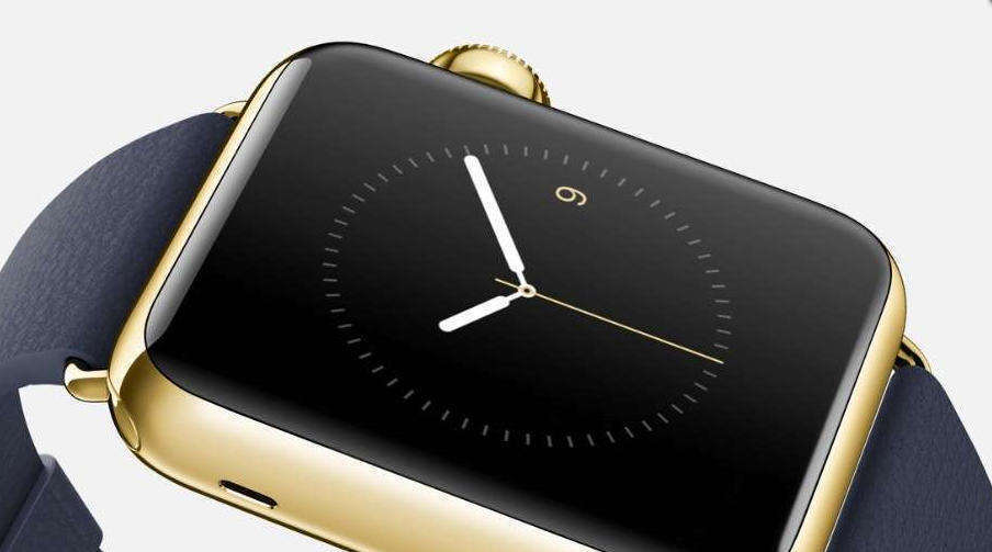 Apple Watch Edition kostet 10000 Dollar